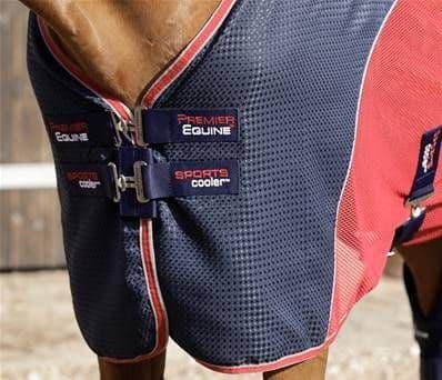 Premier equine sports cooler